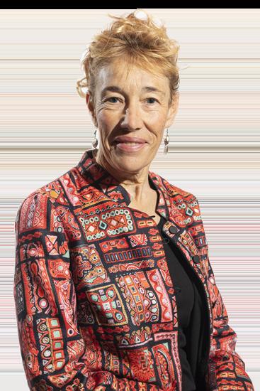 Bielman Sánchez Anne - Parti Avançons Ouverture - Bex