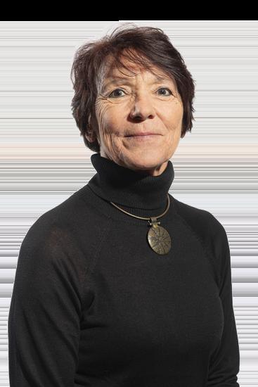 Hediger Patricia - Parti Avançons Ouverture - Bex