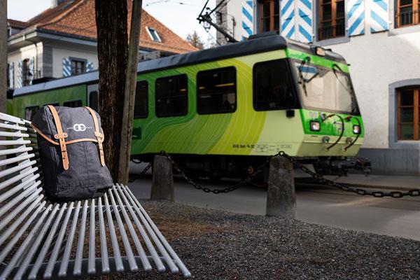 Améliorer les transports publics - Parti Avancons Ouverture - Bex